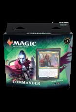 Magic Zendikar Rising Commander Deck Sneak Attack