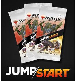 Magic Magic JumpStart Booster Pack