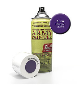 Army Painter Colour Primer Alien Purple