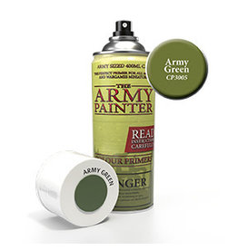 Army Painter Colour Primer Army Green