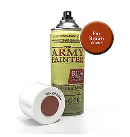 Army Painter Colour Primer Fur Brown