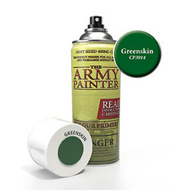 Army Painter Colour Primer Greenskin