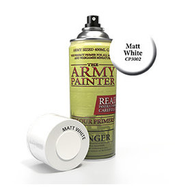 Army Painter Colour Primer Matte White Undercoat