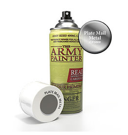 Army Painter Colour Primer Plate Mail Metal