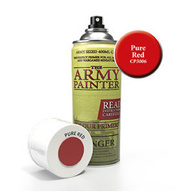 Army Painter Colour Primer Pure Red
