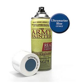 Army Painter Colour Primer Ultramarine Blue