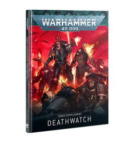 Codex Deathwatch (2020)