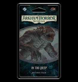 Arkham Horror LCG Arkham Horror LCG In Too Deep
