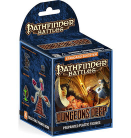 WizKids Pathfinder Battles Dungeons Deep Booster Pack