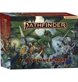 Pathfinder 2 Pathfinder RPG Beginner Box (P2)