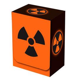 Legion Legion Deck Box Absolute Radioactive