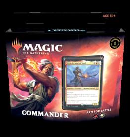 Magic Commander Legends Deck Arm for Battle