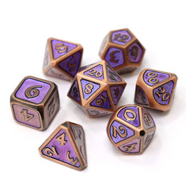 Die Hard Dice Mythica Dreamscape Larkspur - 7 Piece Set