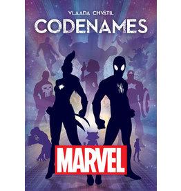 Codenames Codenames Marvel
