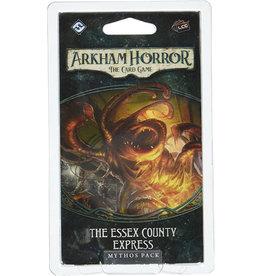 Arkham Horror LCG Arkham Horror LCG Essex County Express