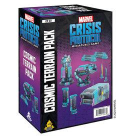 Marvel Crisis Protocol Marvel Crisis Protocol Cosmic Terrain