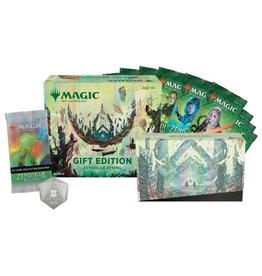 Magic Zendikar Rising Bundle Gift Edition