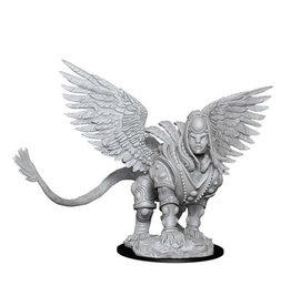 WizKids Magic MtG Unpainted W13 Isperia, Law Incarnate (Sphinx)