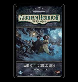 Arkham Horror LCG Arkham Horror LCG War of the Outer Gods
