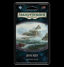 Arkham Horror LCG Arkham Horror LCG Devil Reef