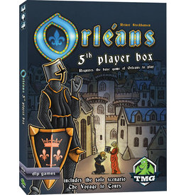 Orleans 5th Player
