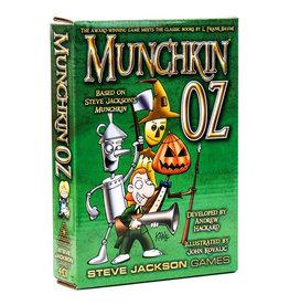 Munchkin Munchkin Oz