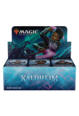 Magic Kaldheim Draft Booster Box