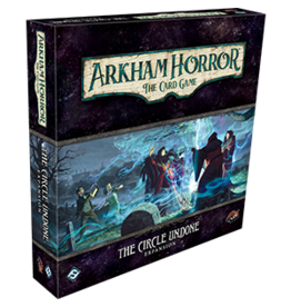 Arkham Horror LCG Arkham Horror LCG Circle Undone