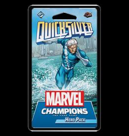Marvel Champions LCG Marvel Champions Quicksilver