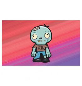 Legion Playmat Zombie Hugs