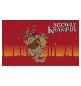 Legion Legion Playmat Krampus