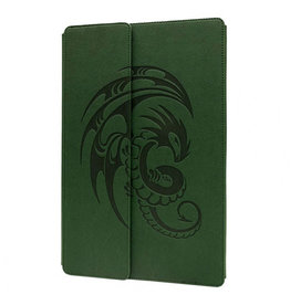 Dragon Shields Dragon Shield Nomad Travel Outdoor Playmat Forest Green