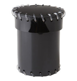Age of Plastic Black Dice Cup