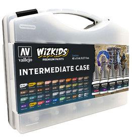 WizKids Premium Paints Intermediate Case