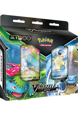 Pokemon Pokemon V Battle Deck Venusaur VS Blastoise