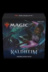 Magic Kaldheim Prerelease Pack