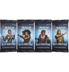 Magic Kaldheim Draft Booster