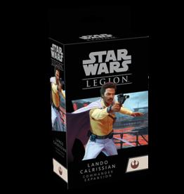 Star Wars Legion Star Wars Legion Lando Calrissian
