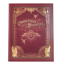 DnD PREORDER D&D Candlekeep Mysteries Variant