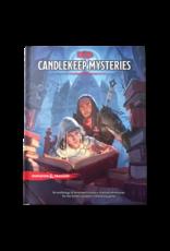 DnD D&D Candlekeep Mysteries 5th