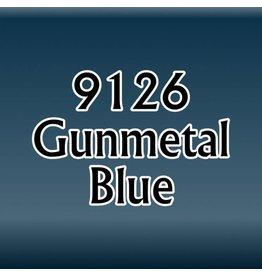 Reaper Gunmetal Blue
