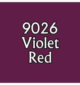 Reaper Violet Red