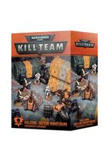 Warhammer Killzone Munitorum Hub