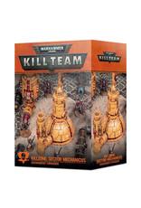 Warhammer Killzone Mechanicus Refinery