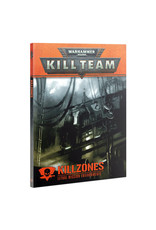 Warhammer Kill Team Killzones