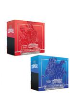 Pokemon Pokemon SS5 Battle Styles Elite Trainer Box