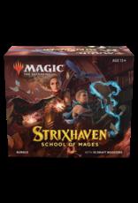 Magic Strixhaven Bundle