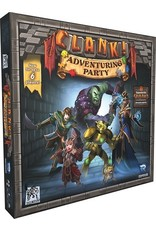 Clank Adventuring Party
