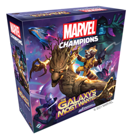 Marvel Champions LCG Marvel Champions Galaxy's Most Wanted