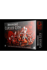 Warhammer 40k Warhammer Quest Cursed City